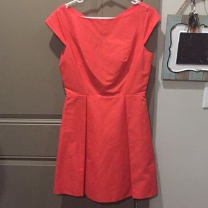 Kate Spade Kite Bow Back Dress